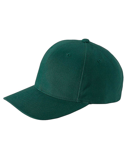 Yupoong 6363V Unisex Brushed Cotton Twill Mid-Profile Cap at GotApparel