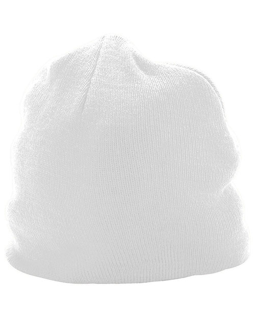 Augusta 6815 Women Closefitting Knit Beanie Onesize at GotApparel