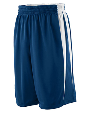 Augusta 692 Boys Reversible Wicking Basketball Game Short at GotApparel