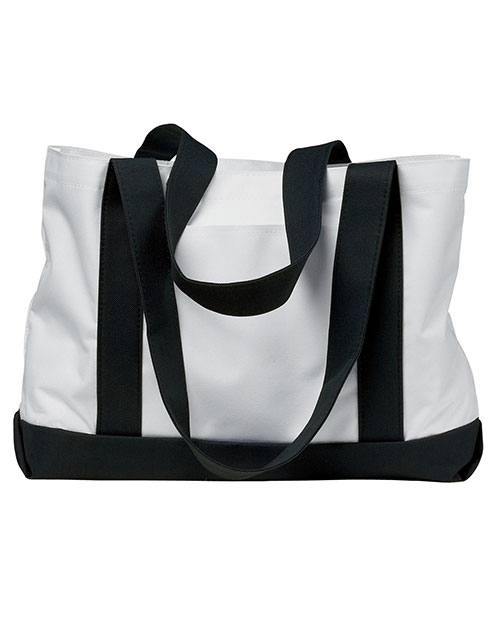 Liberty Bags 7002 P & O Cruiser Tote at GotApparel