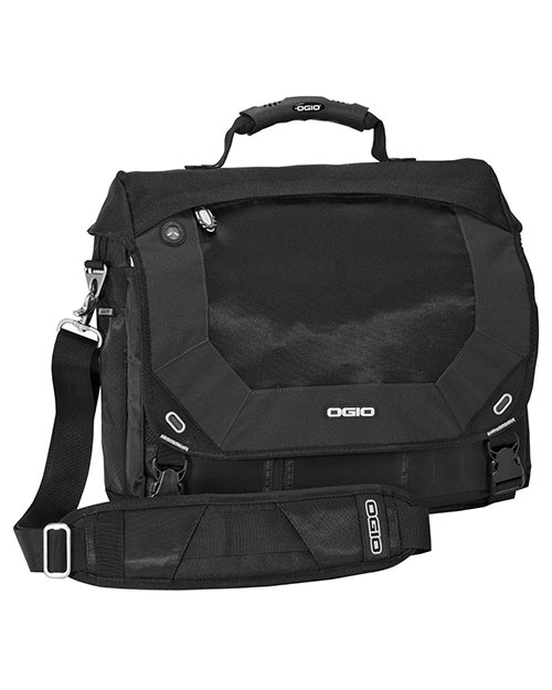 Custom Embroidered OGIO 711203 Jack Pack Messenger at GotApparel