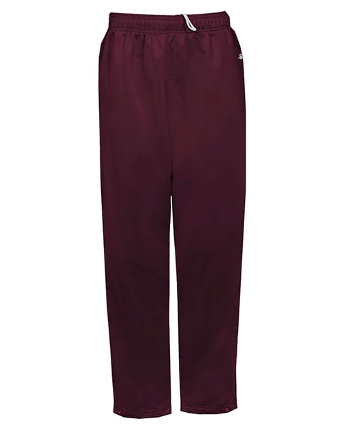 Badger 7911 Women Lady Brushed Tricot Pant at GotApparel