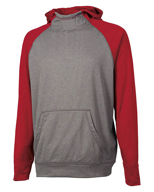 Charles River Apparel 8690  Boys Youth Field Sweatshirt at GotApparel