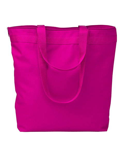 Liberty Bags 8802 Melody Large Tote Hot Pink at GotApparel