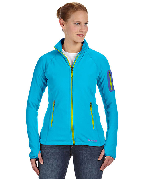 Marmot 88290 Women Flashpoint Jacket Atomic Blue at GotApparel