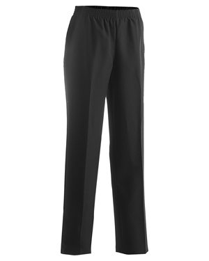 Edwards 8888 Women Polyester Pull-On House Keeping Pant at GotApparel