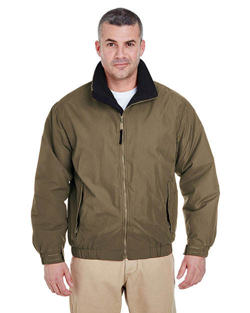 UltraClub 8921 Men Adventure All-Weather Jacket at GotApparel