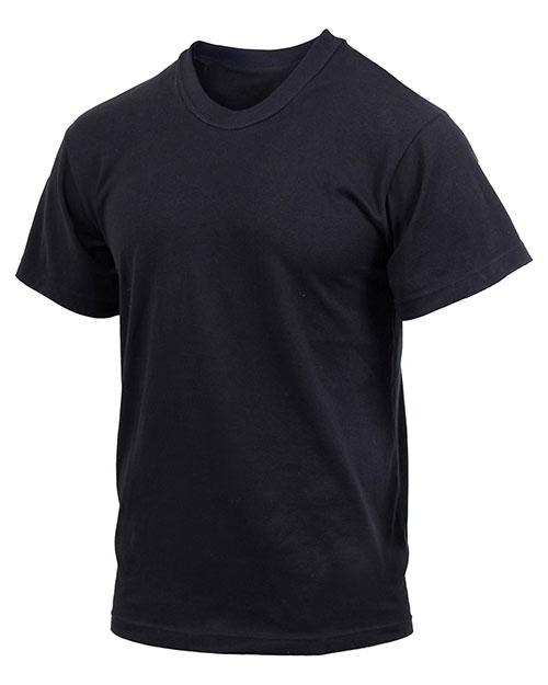 Rothco 9590 Men Moisture Wicking T Shirts
