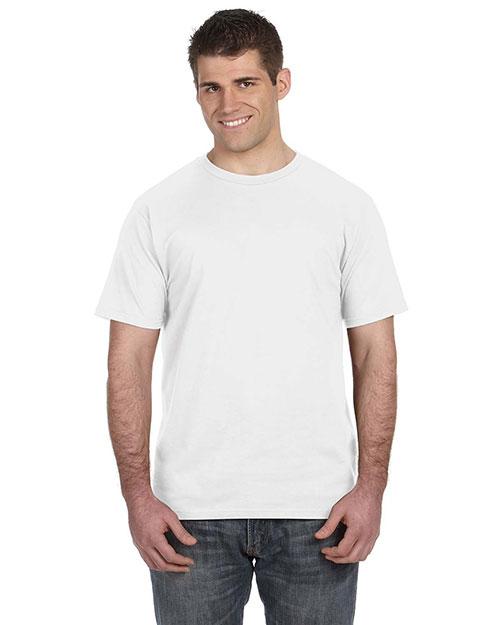 8018a27d Anvil 980 Men Lightweight T-Shirt | GotApparel.com
