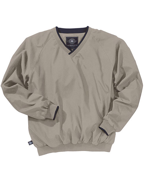 Charles River Apparel 9944 Men Legend wind shirt at GotApparel
