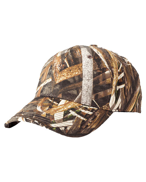 Port Authority C855 Men Pro Camouflage Series Cap Realtree Max 5 at GotApparel