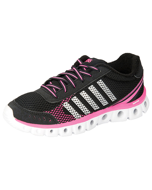 K-Swiss CMFXLITE Women Athletic with Foam insoles Black/NeonPink at GotApparel