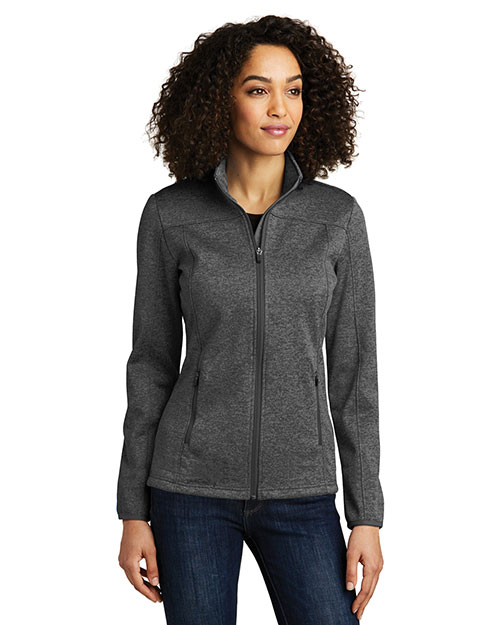 Eddie Bauer EB541 Women ® Ladies StormRepel® Soft Shell Jacket. at GotApparel