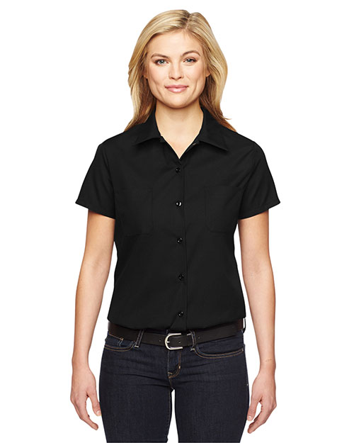 Dickies FS5350 Women's Industrial Shirt at GotApparel