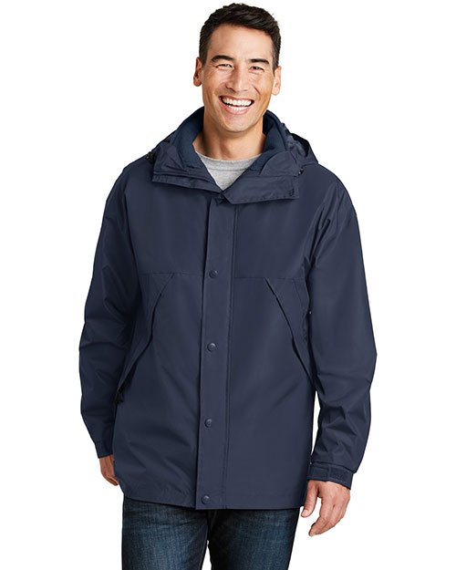 Port Authority J777 Men 3-In1 Jacket at GotApparel