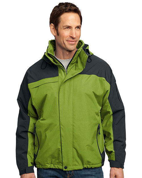 Port Authority TLJ792 Men Tall Nootka Jacket at GotApparel