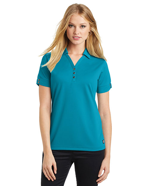 Custom Embroidered OGIO LOG105 Ladies 4.6 oz Glam Polo at GotApparel