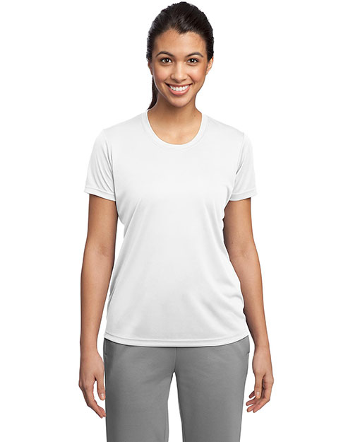Sport-Tek® LST350 Women PosiCharge®  Competitor  Tee 6-Pack at GotApparel