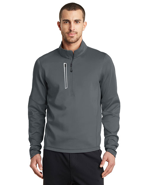 OGIO OE701 Men ® ENDURANCE Fulcrum 1/4-Zip. at GotApparel