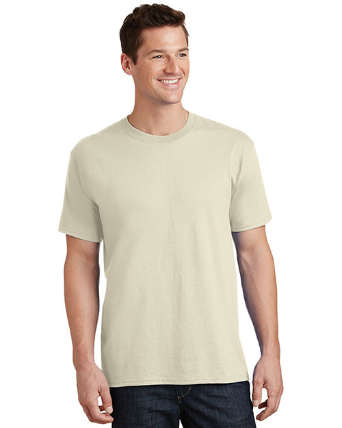 Port & Company PC54 Men 54oz 100% Cotton T-Shirt at GotApparel