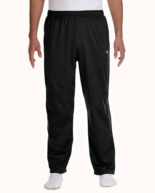 Champion S280 Men Performance 5.4 oz. Pant Black at GotApparel
