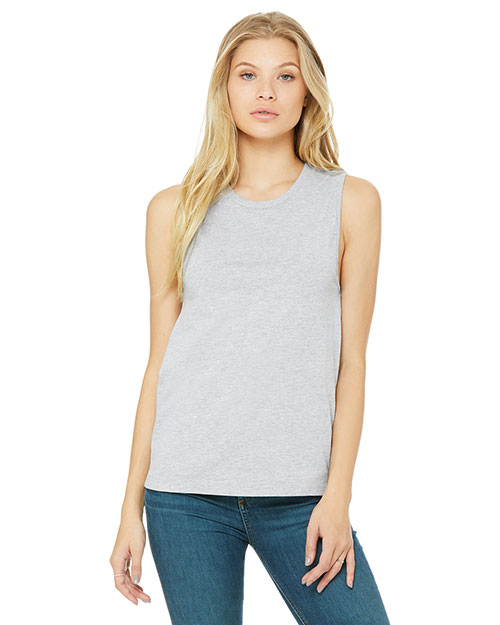 Bella + Canvas B6003   ' Jersey Muscle Tank at GotApparel