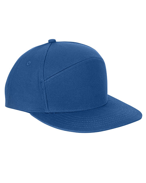 Big Accessories / BAGedge BA545 Hybrid Hat at GotApparel