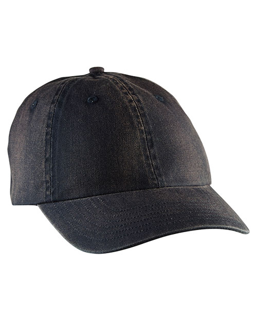 Big Accessories Ba600  Vintage-Washed Cap at GotApparel