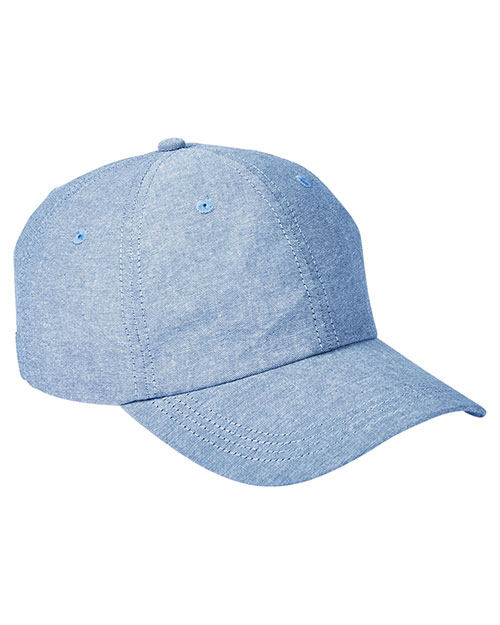 Big Accessories Ba614  Summer Prep Cap at GotApparel