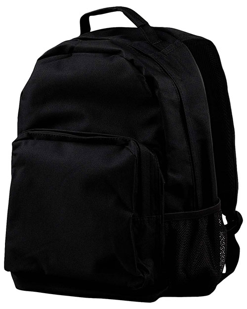Big Accessories / BAGedge BE030 Unisex Commuter Backpack at GotApparel