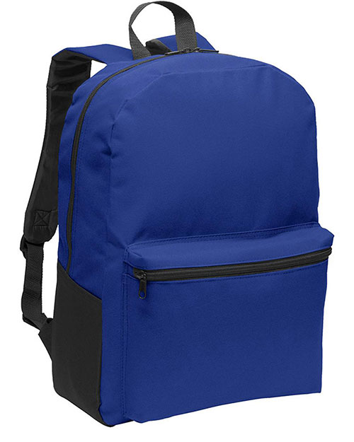 Port Authority BG203 Unisex Value Backpack at GotApparel