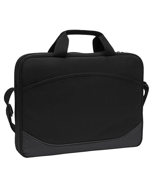 Port Authority BG305 Unisex Value Computer Case at GotApparel