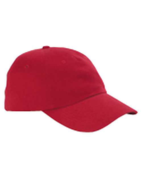 Big Accessories / BAGedge BX008 Unisex 5Panel Brushed Twill Unstructured Cap at GotApparel