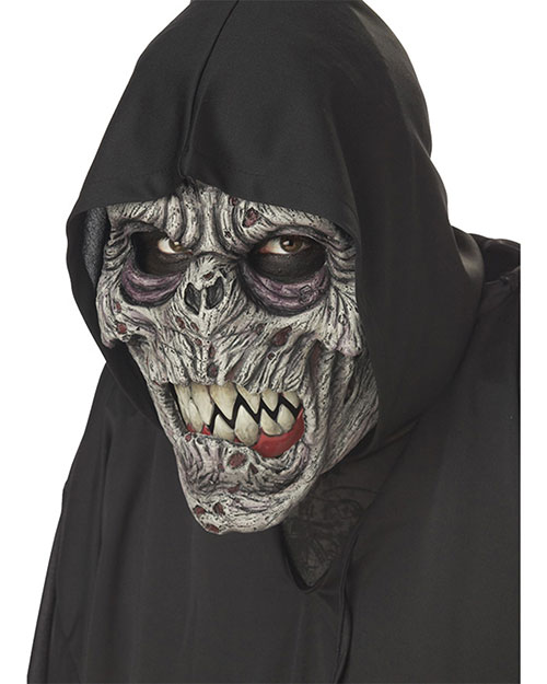 Halloween Costumes CC60301 Unisex Night Fiend Mask Ani-Motion at GotApparel