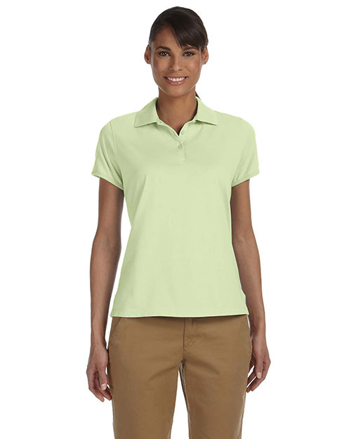 Chestnut Hill CH180W Women Performance Plus Jersey Polo at GotApparel