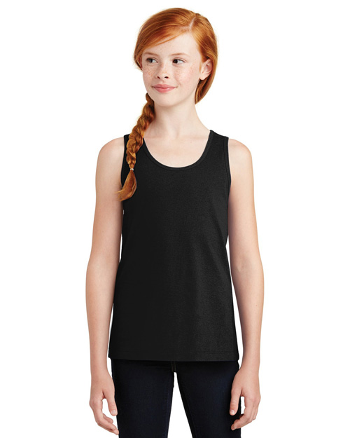 District DT5301YG  ® The Concert Tank?. . at GotApparel