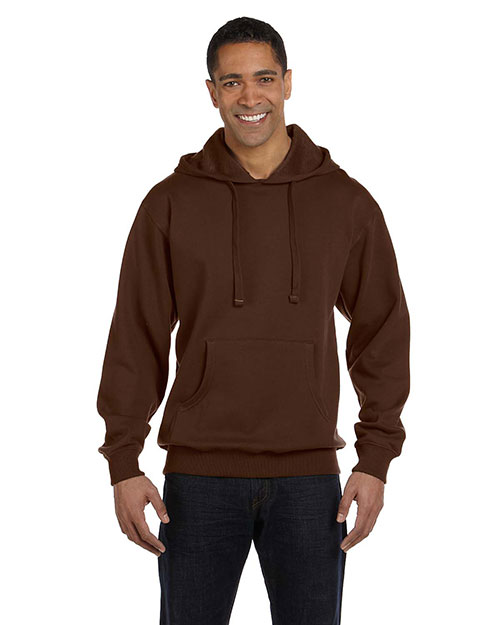 Econscious EC5500 Men 9 oz. Organic/Recycled Pullover Hood at GotApparel