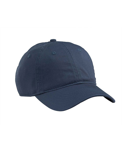 Econscious EC7000 Men Organic Cotton Twill Unstructured Baseball Hat at GotApparel