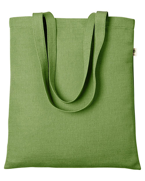 Custom Embroidered Econscious EC8060 Unisex 6.8 Hemp Simplicity Tote at GotApparel