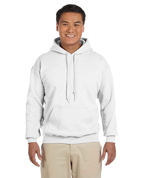 Gildan G185 Men's Heavy Blend 8 Oz. 50/50 Hood at GotApparel