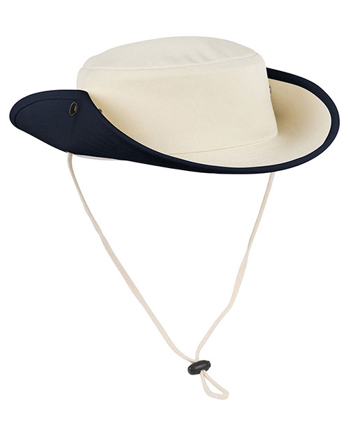 Port Authority HCF Men Outback Hat at GotApparel