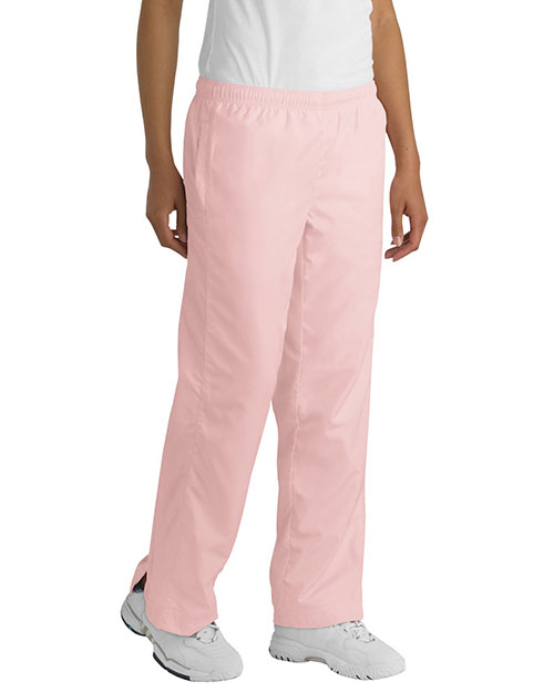 Sport-Tek® LP712 Women 5-In-1 Performance Straight Leg Warm-Up Pant at GotApparel