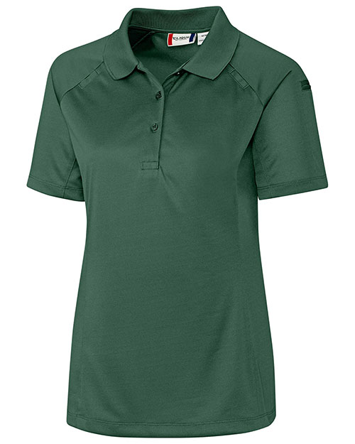 Clique New Wave LQK00044 Women Lady Malmo Tactical Polo at GotApparel