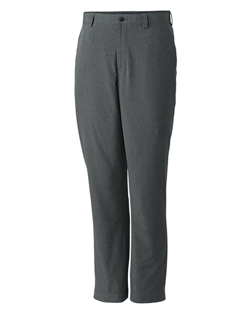 Cutter & Buck MCB00077 Men Drytec Bainbridge Ff Pant at GotApparel