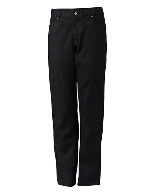 Cutter & Buck MCB00080 Men Greenwood Denim Pant at GotApparel