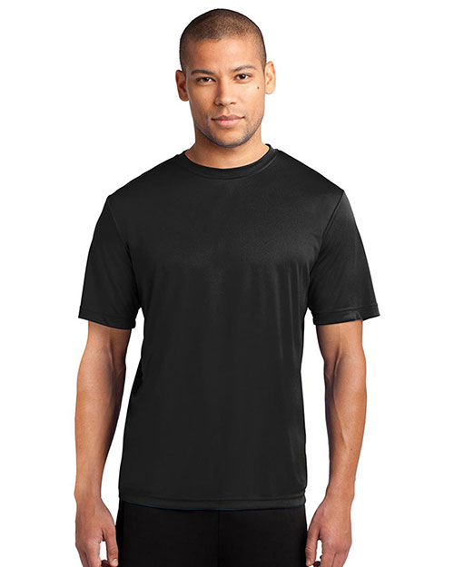 Port & Company PC380 Men Essential Performance Tee at GotApparel