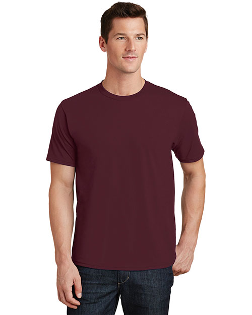 Port & Company PC450 Adult Fan Favorite Tee at GotApparel