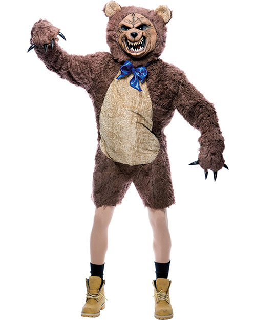 Halloween Costumes PM809597 Men Cuddles The Bear at GotApparel