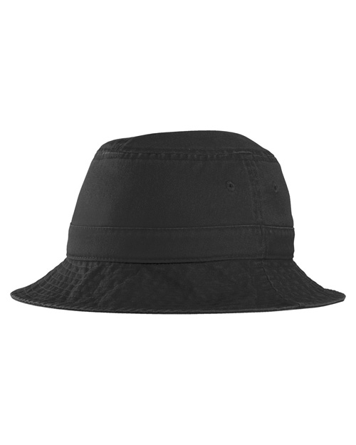 Port Authority PWSH2  ®  Bucket Hat. at GotApparel