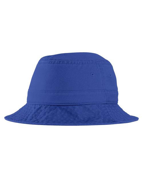 1d22a2713 Port Authority PWSH2 Unisex Bucket Hat
